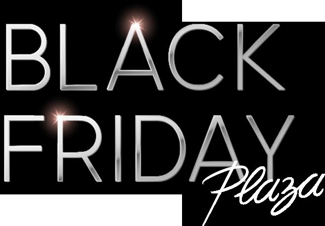 Black Friday Plaza