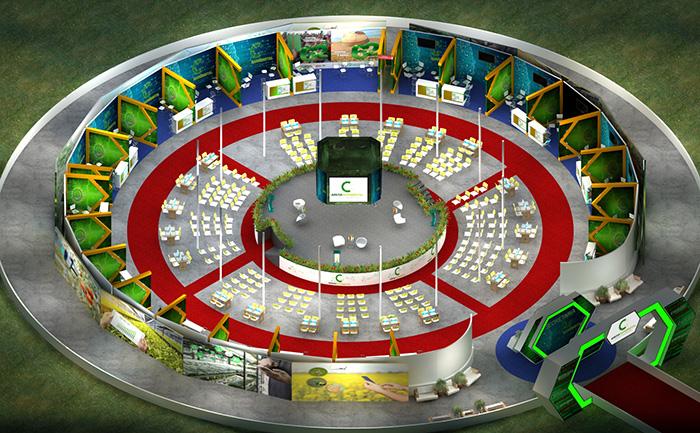 Expodireto Arena Agrodigital