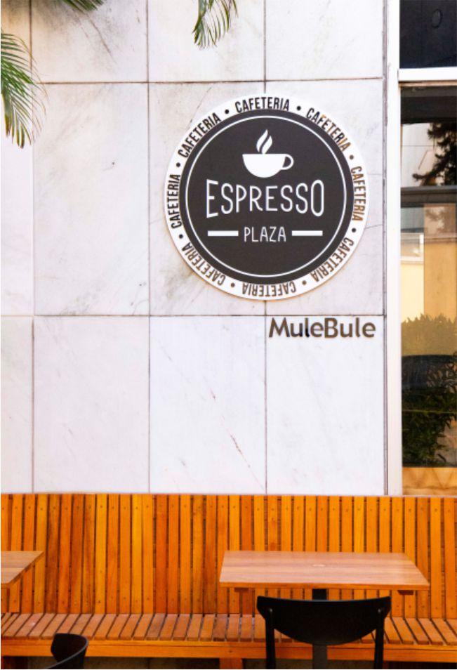 Espresso Plaza